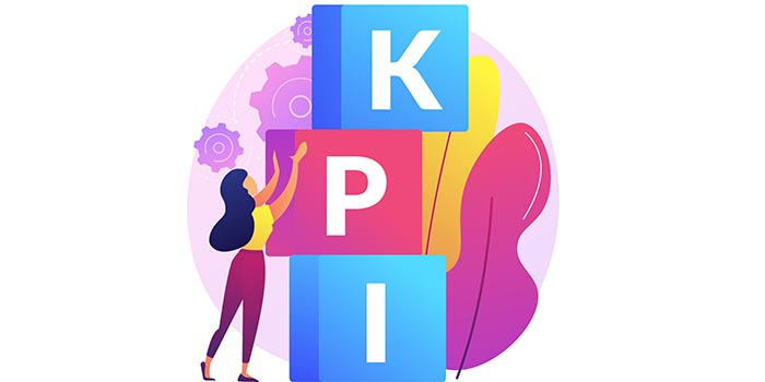 KPI یا شاخصهای کلیدی عملکرد چیست و کدام یک در بازاریابی دیجیتال مشترک هستند؟