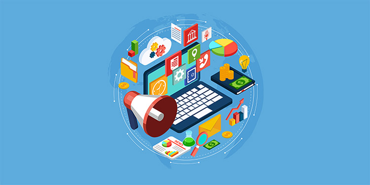 دیجیتال مارکتینگ چیست و شامل چه ابزارهای میشود؟