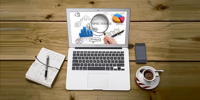 تحقیقات بازار و تحقیقات بازاریابی