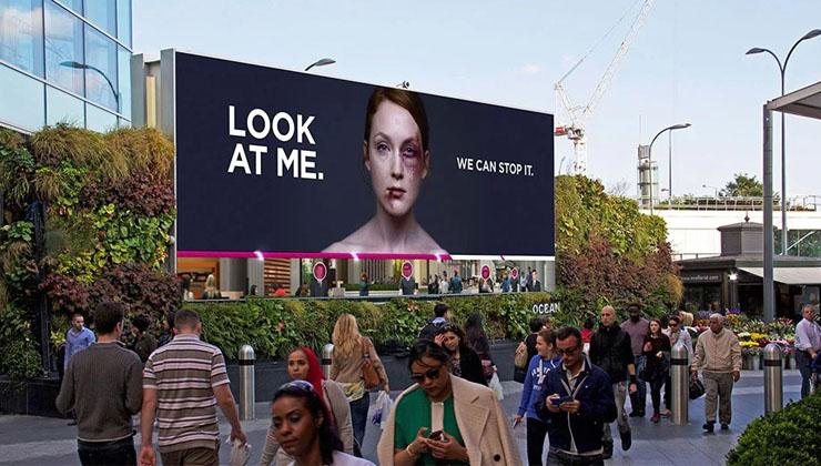 تبلیغات تعاملی محیطی